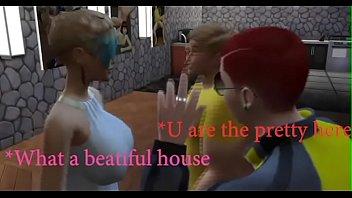 My Boss Fuck Up My Wife - Sims 4 Cine Video