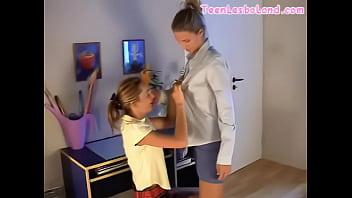 xxarxx Petite Lesbian School Girls