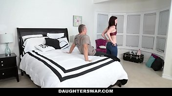 cover video Daughterswap Hot Daughter Revenge Fucked By D