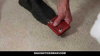 thumb Daughterswap Hot Daughter Revenge Fucked By D