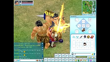 3 BLACK MALLERS GANGBANG GM OGITO IN PIRATES ONLINE WITHOUT CONSENT!!!!!!!!