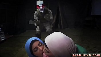 thumb Huge Arab Booty Xxx Sneaking In The Base