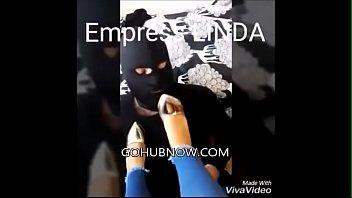 Ebony sexslave pussy toyed while analy hooked 95%