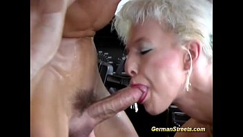 Deutsche Milf Sex Videos
