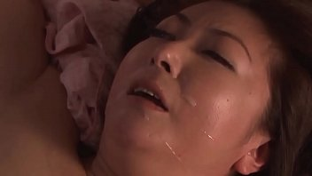 Son visit Japan ese mommy at night to fuck her ght to fuck her pussy