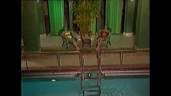 Betty Gabor with friend anal sex after pool thumbnail