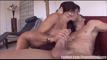 Francesca Le love big cock