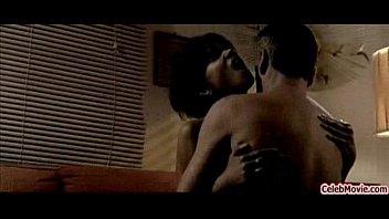 scene sex Berry clip halle