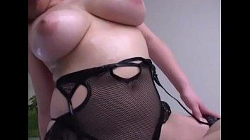 XVIDEO 水森裕子 爆乳ぽっちゃりお姉さんのローションハメ撮りセックス