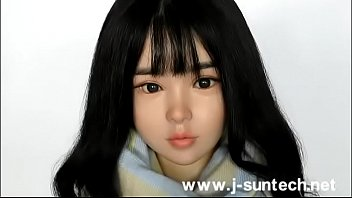 Sayuri flat chested sex doll 138cm young lifelike silicone sex love dolls from www.j-suntech.net - XVIDEOS.COM