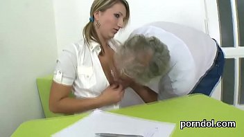 thumb Sweet College Girl Is Seduced And Shagged By Her Senior Teacher