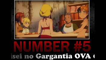Top 5 ecchi fall season 2014 anime this...