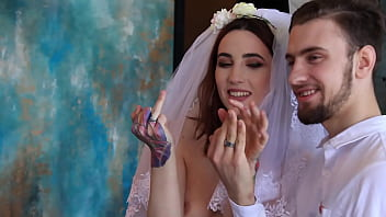 cover video nude wedding