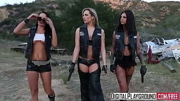 Streaming Video DigitalPlayground - Sisters of Anarchy - Episode 5 - Sweetening The Pot - XLXX.video