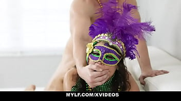 Latin Goddess Carmela Clutch Gets Her Big Ass Oiled Up And Fucked