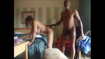 Cuckolding Wife Finally Enjoys a Big Black Cock