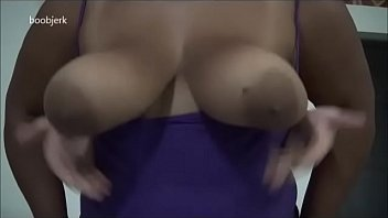 boobs swinging in slow motion part 0