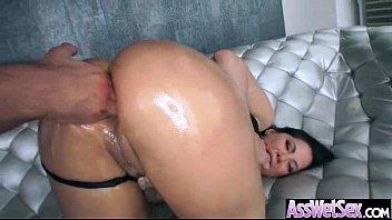 Anal Sex On Cam With Big Curvy Round Ass Girl (aleksa nicole) vid-03