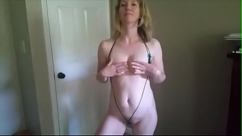 mistress kim squashing Homemade wife video