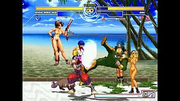 The Queen Of Fighters 2016 11 24 21 03 33 57