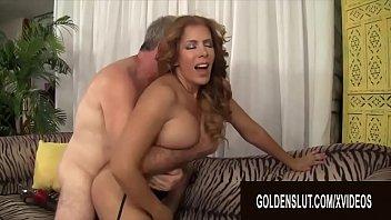 Golden Slut - Pounding Mature Hotties in Doggystyle Compilation Part 18
