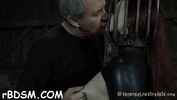 xxarxx Cutie bondage porn