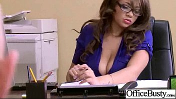 Bigtits Office Girl (cassidy banks) Banged Hardcore movie-11
