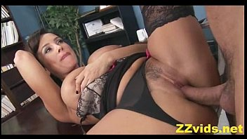 Office pussy fuck