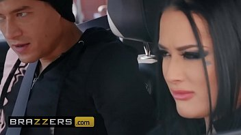 Pornstars Like it Big - (Katrina Jade, Xander Corvus) - Drive Me Wild - Brazzers thumbnail