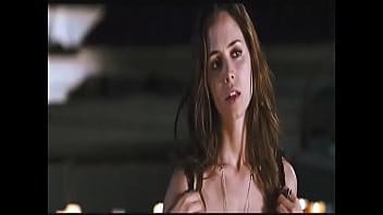 Eliza dushku erotic in her new film