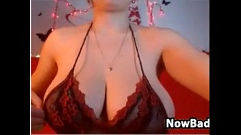 Thick And Busty Webcam Whore