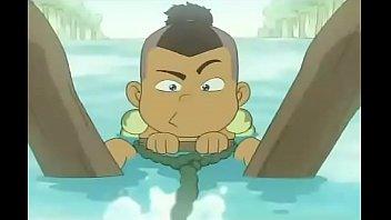 Avatar La Leyenda de Aang Especial 3 (Sub Latino)