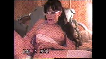 Taken From Vhs Recording Old...