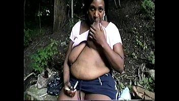 cover video Frisky Mature Black Women Of The Night Vol 6