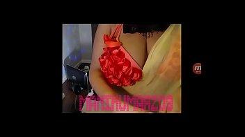 Indian desi aunty saree stripping webcam