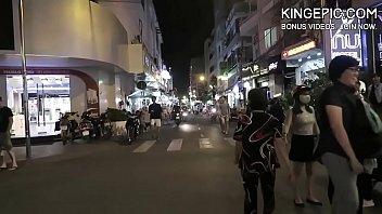 Vietnam Hooker, Prostitute and Happy Ending Massage! thumbnail