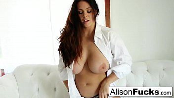 Solo with Stacked Alison Tyler)