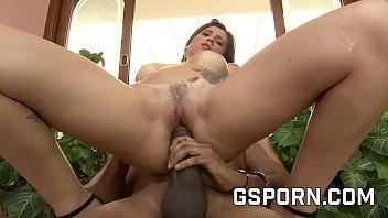 Latin anal porn sexy milf bruna vieira...