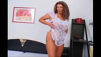 Busty Mom Claudia Takes Big Black Cock (SextonHardcastle)