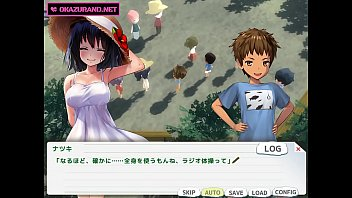 Boku-لا-ح-غ-Natu و-لا-Omoide-Part02 - OkazurandNet