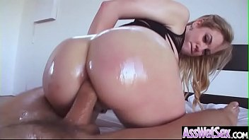 Hard Analy Banged On Cam A Sluty Big Round Ass Girl (Dahlia Sky) video-14