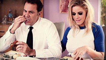 Busty blonde wants her friend's dad - jessa rhodes