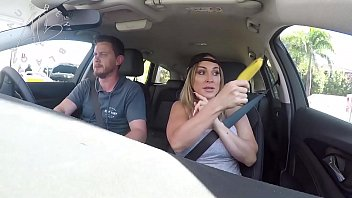 thumb Fake Uber My 5 Star Bitch Aubrey Black