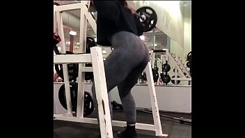 Instagram Fit Pawg Deep Squatting Compilation