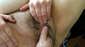 Wife Gets Fisted