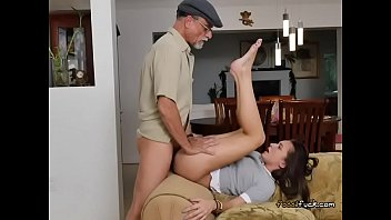 Teen amy gets used...