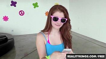 RealityKings - Teens Love Huge Cocks - Sweet Romance thumbnail