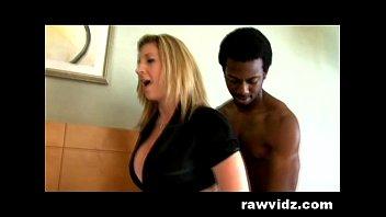 Sara Jay loves black cocks