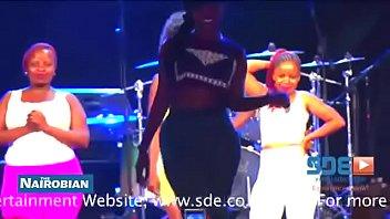 Miss Bumpy Bump Kenya