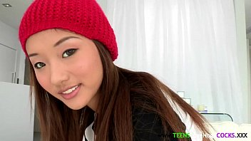 cover video Petite Asian Cocklovers Pretty Face Cumshot